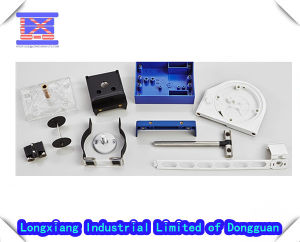 Electronic Plastic Parts Mold / Electronic Mould pictures & photos