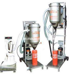 (SI03-03C) Fire Extinguisher Filling Machine pictures & photos