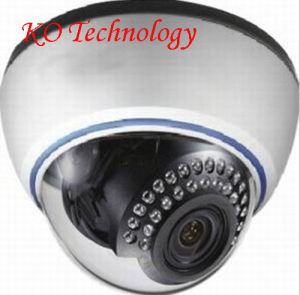 IP Camera H. 264 Dual Stream Encoding Ko-Bip220