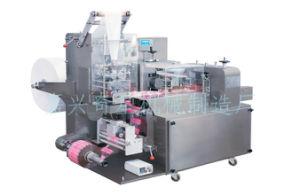 Wet Tissue Folding & Packaging Machine