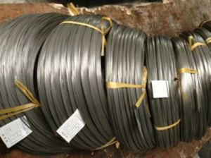 65mn Cold Drawn Spring Steel Wire
