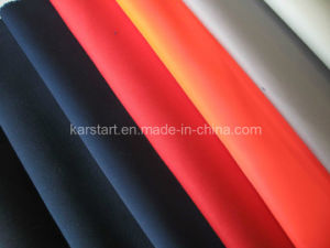 100% Cotton Dyed Twill 240GSM (100% C 16X12 96X46) Workwear Fabric