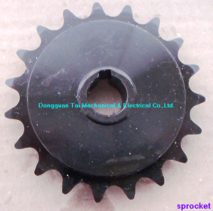 SGS Approved Sprocket, Chain Sprocket pictures & photos