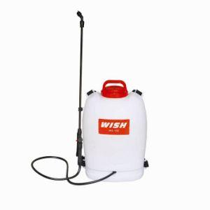 15L Knapsack Electric Sprayer (QFG-15D) pictures & photos