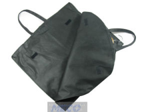 Wholesale Zippered Non-Woven Garment Bag/Suit Cover/Garment Cover pictures & photos