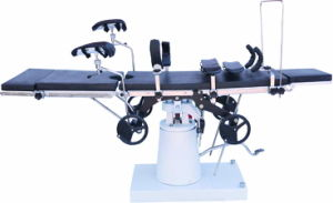 Multi-Purpose Operating Table, Side-Controlled (Model PT-3001A) pictures & photos
