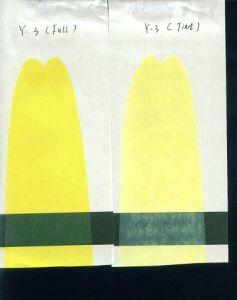 Pigment Yellow (P. Y. 13)