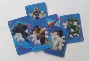 Lenticlar Poker (3D146) pictures & photos