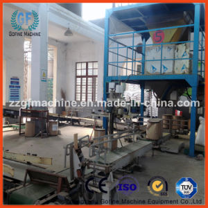 Manure Organic Fertilizer Package Equipment pictures & photos