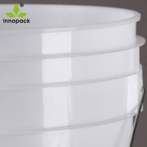 Directly Supply 20liter Plastic Pail pictures & photos