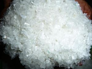 Pet Bottle Flakes pictures & photos