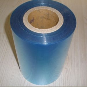 Low Temperature Blue Casting Film for Bread Bags, Flower Bags pictures & photos
