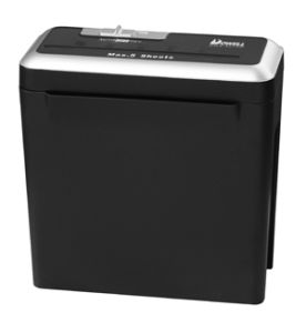 Paper Shredder (DWS-501CC)