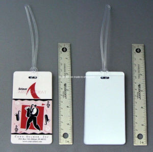Garment Paper Tag (KS-PT0215) pictures & photos
