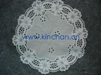 Cup Pad (HS-CH5001) pictures & photos