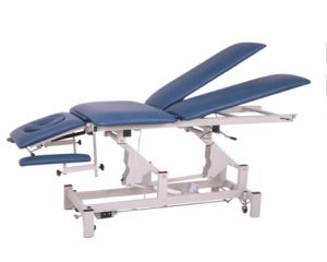 Split Leg Treatment Table (CC-03117)