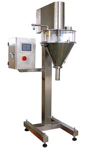 Powder Auger Filling Machine (VFSL2000) pictures & photos