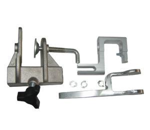 Alummium Die Casting/Machinery Part/Steel Casting (OEM Service) pictures & photos
