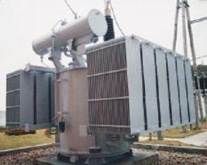 Series Oil Immersed Reactor, Reactor (XKSSP-10900/33) pictures & photos