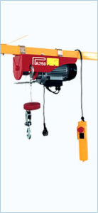 Zyb Series Electric Chain Hoist High Quality