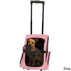Comfortable Trolley Pet Bag for Dog pictures & photos