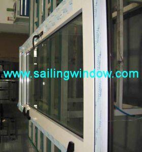 Aluminium Door - Swing in Door pictures & photos