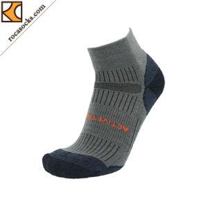 Men′s Fashion Sport Merino Wool Socks (162005SK) pictures & photos