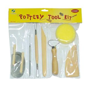 Pottery Tool Kit (A15201)