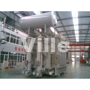 Electric Arc Furnace Transformer with Oltc pictures & photos