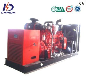 150kw Gas Generator Set with CE and ISO Certificates (KDGH500-G) pictures & photos