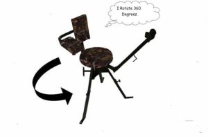 Hunting Chair (HY201A)