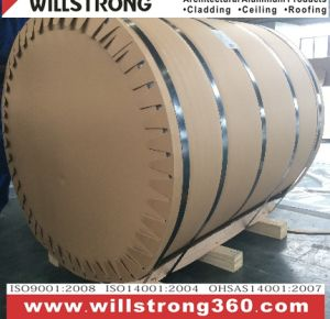 Color Coated Aluminum Coil with PVDF Coating in Various Colors pictures & photos
