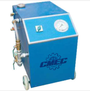 Vacuum Pump for Prestress (BZK) pictures & photos