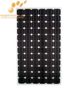 Monocry Stallline Solar Collector140watt (SGM-140W)