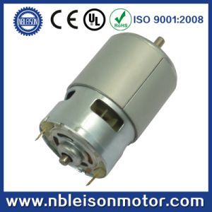 RS755 High Speed 9.6V 12V 18V 24V DC Motor for Power Tools pictures & photos