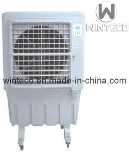 Fast Cooling Mobile Evaporative Air Cooler (WMEAC-60) pictures & photos
