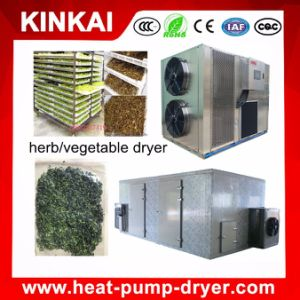 China Eco-Friendly Herb Drying Cabinet Dryer for Okra/ Honeysuckle ...