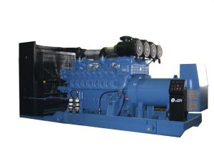 Hot Sell Mtu Series Generating Set pictures & photos