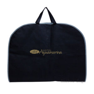 PP Suit Bag, Non-Woven Garment Bag, Dress Cover Bag (hbga-51) pictures & photos