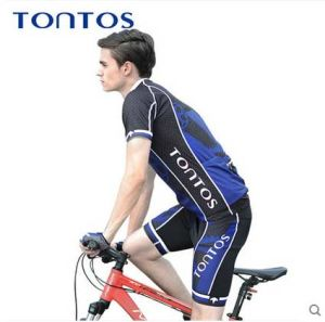Customized Print Cycling Jersey, Cycling Jersey for Heat Transfer Print pictures & photos