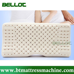 100% Natural Latex Memory Foam Pillow pictures & photos