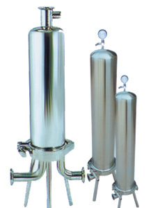 Stainless Steel Filter 2