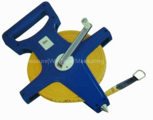 Long Fiberglass Tape Measure pictures & photos