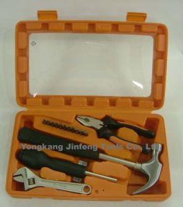 Hand Tool Set (KF-1063)