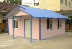 China ISO Certification Prefabricated Modular Moblie House Plan for Construction Site Prefabricated House Plans pictures & photos