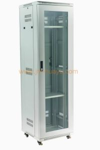 France Style 42u Server Storage Metal Cabinet Network Server Rack pictures & photos