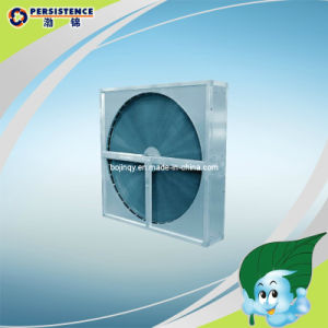Persistence Rotary Heat Exchanger Unit (CE Certified)