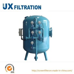 Industrial Activated Carbon Water Filter Waste Water Treatment pictures & photos