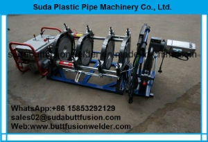 Sud315h Semi-Automatic HDPE Pipe Welding Machine pictures & photos
