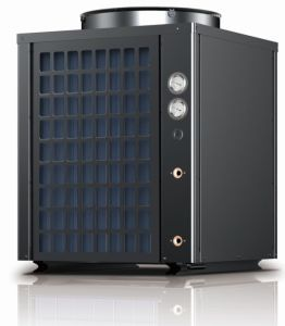 Commercial Use Air to Water Heat Pump (CKFXRS-35II) pictures & photos